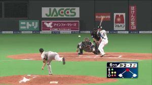 Alex Maestri Pitcher Japan Buffaloes 2014 (8)