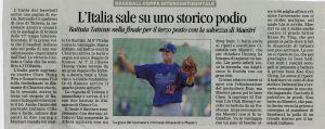 Corriere Rimini 1 Novembre 2010