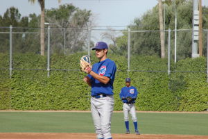 Daytona Cubs Baseball Maestri Mlb (107)