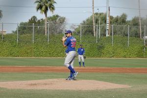 Daytona Cubs Baseball Maestri Mlb (108)