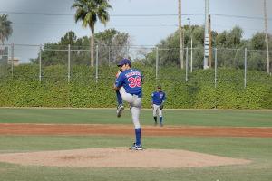 Daytona Cubs Baseball Maestri Mlb (109)