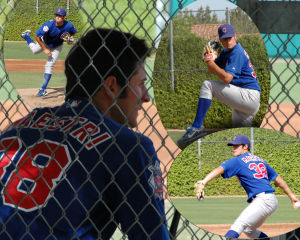 Daytona Cubs Baseball Maestri Mlb (10)