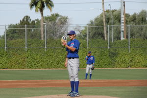 Daytona Cubs Baseball Maestri Mlb (112)
