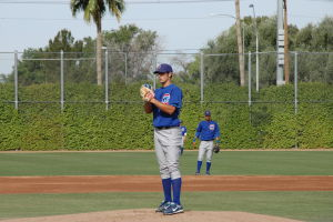 Daytona Cubs Baseball Maestri Mlb (114)