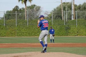 Daytona Cubs Baseball Maestri Mlb (116)