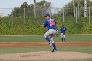 Daytona Cubs Baseball Maestri Mlb (117)
