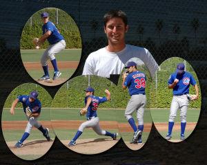 Daytona Cubs Baseball Maestri Mlb (11)