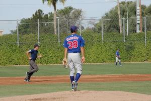 Daytona Cubs Baseball Maestri Mlb (120)