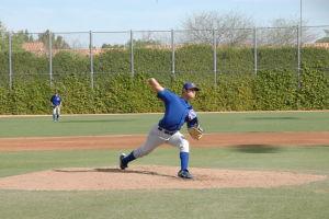 Daytona Cubs Baseball Maestri Mlb (121)