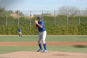 Daytona Cubs Baseball Maestri Mlb (124)