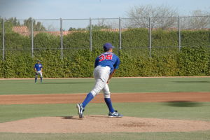 Daytona Cubs Baseball Maestri Mlb (125)