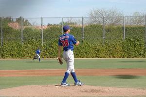 Daytona Cubs Baseball Maestri Mlb (126)