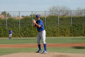 Daytona Cubs Baseball Maestri Mlb (128)