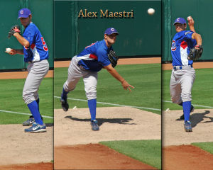 Daytona Cubs Baseball Maestri Mlb (12)
