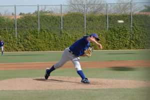 Daytona Cubs Baseball Maestri Mlb (130)