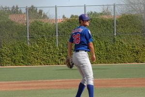 Daytona Cubs Baseball Maestri Mlb (133)