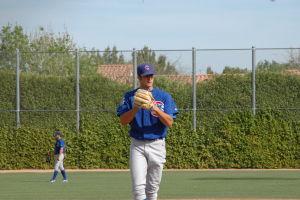 Daytona Cubs Baseball Maestri Mlb (135)