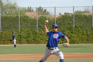 Daytona Cubs Baseball Maestri Mlb (137)
