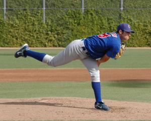 Daytona Cubs Baseball Maestri Mlb (13)
