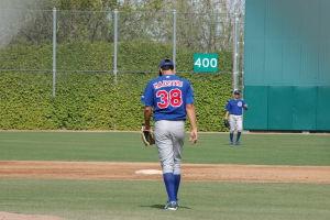 Daytona Cubs Baseball Maestri Mlb (146)
