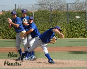 Daytona Cubs Baseball Maestri Mlb (14)