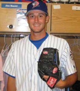 Daytona Cubs Baseball Maestri Mlb (17)
