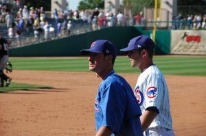 Daytona Cubs Baseball Maestri Mlb (1)