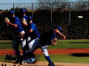 Daytona Cubs Baseball Maestri Mlb (24)