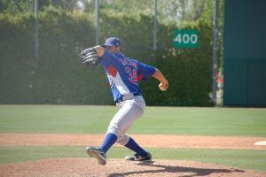 Daytona Cubs Baseball Maestri Mlb (25)