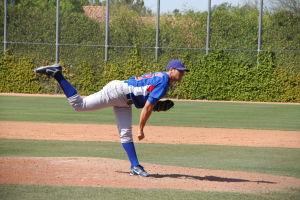 Daytona Cubs Baseball Maestri Mlb (31)