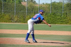 Daytona Cubs Baseball Maestri Mlb (32)