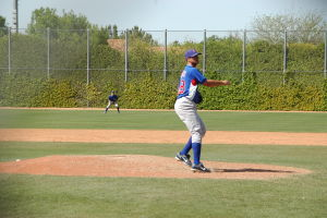 Daytona Cubs Baseball Maestri Mlb (46)