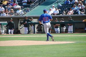 Daytona Cubs Baseball Maestri Mlb (78)