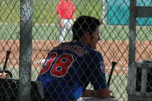 Daytona Cubs Baseball Maestri Mlb (89)