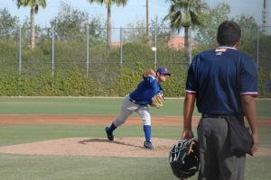 Daytona Cubs Baseball Maestri Mlb (94)