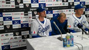 Europe Baseball Japan Maestri (29)