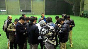 Europe Baseball Japan Maestri (2)