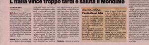 Gazzetta 2011