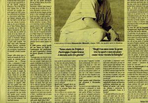Lavoce 26 Dicembre 2009