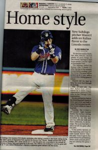 Lincoln Daily 2011