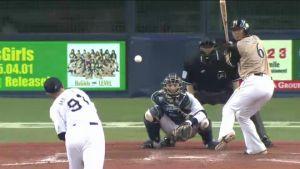 Maestri Baseball Giappone Buffaloes 2015 (10)