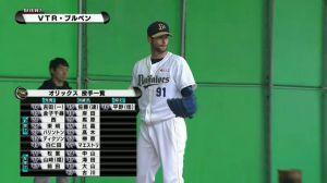 Maestri Baseball Giappone Buffaloes 2015 (12)