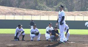 Maestri Baseball Giappone Buffaloes 2015 (14)
