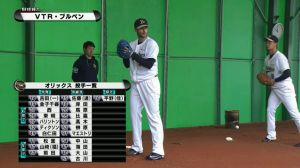 Maestri Baseball Giappone Buffaloes 2015 (15)