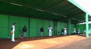 Maestri Baseball Giappone Buffaloes 2015 (26)