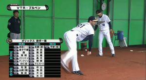 Maestri Baseball Giappone Buffaloes 2015 (28)