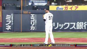 Maestri Baseball Giappone Buffaloes 2015 (2)