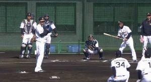 Maestri Baseball Giappone Buffaloes 2015 (31)
