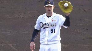 Maestri Baseball Giappone Buffaloes 2015 (32)