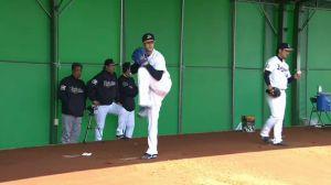 Maestri Baseball Giappone Buffaloes 2015 (34)